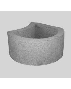 Blocks - D Shape Retaining Wall