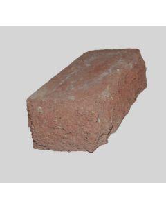 Brick - Rustic Face - Red