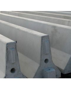 New Jersey Crash Barriers
